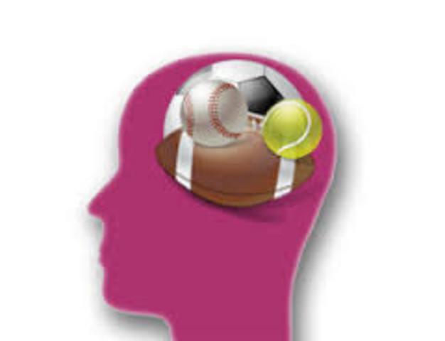 Primer Psicólogo Deportivo