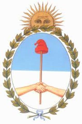 Escudo argentino