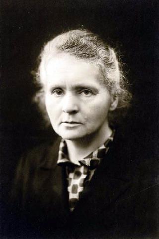 Aporte de Marie Curie