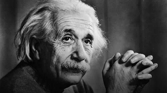 Aporte de Albert Einstein