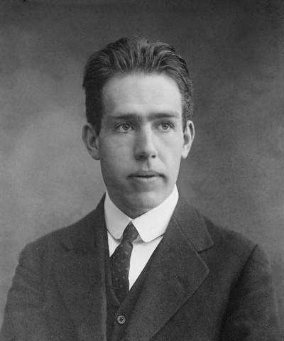 Aporte de Niels Bohr