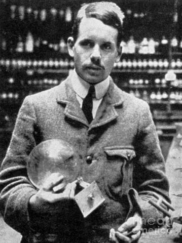 Aporte de Henry Moseley