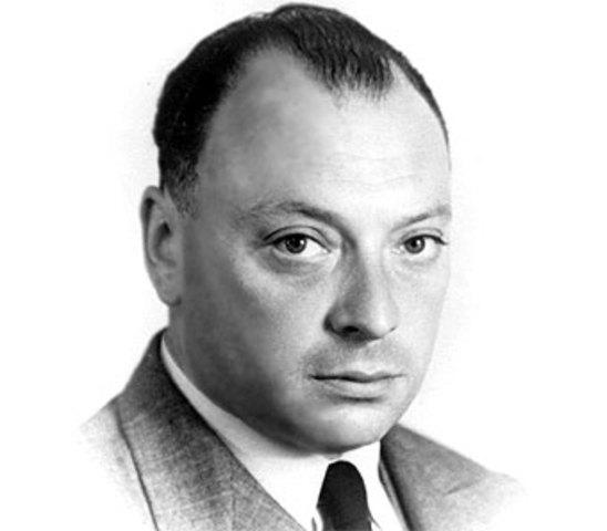 Aporte de Wolfgang Pauli
