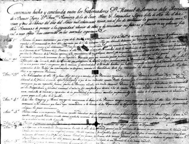 Tratado del Pilar