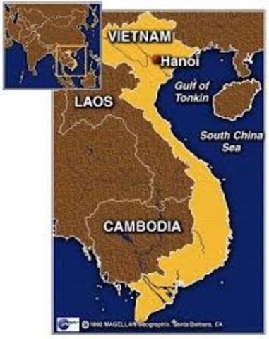 Democratic Republic of Vietnam