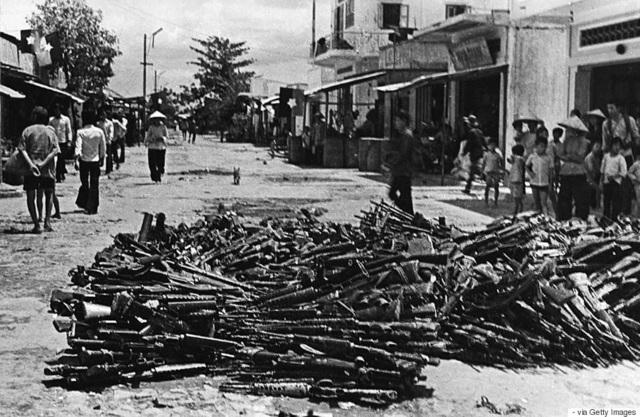 Viet Minh Victory