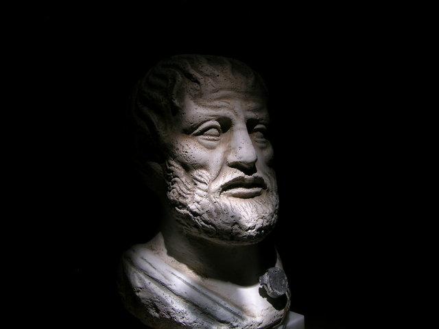 Aporte de Aristóteles