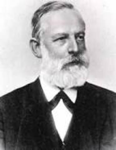 JULUS LOTHAR MEYER