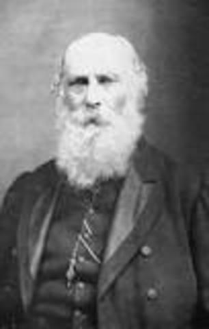 GEORGE JOHNSTONE STONEY
