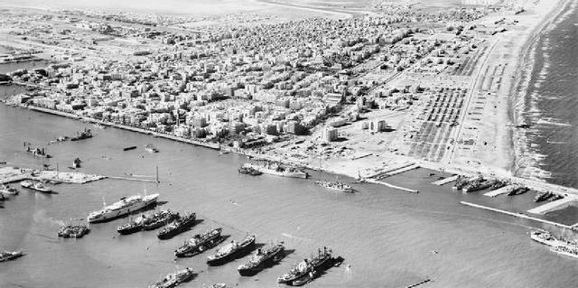 Crisis del Suez