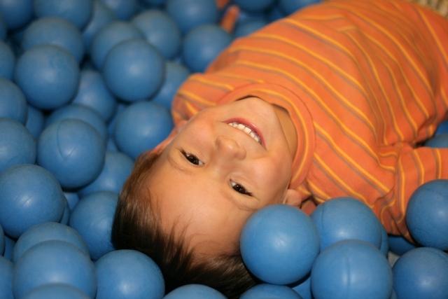 Preschool age 4- physical