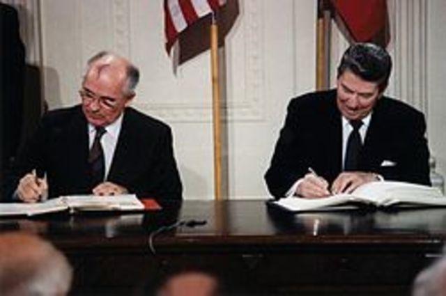 Tratado INF