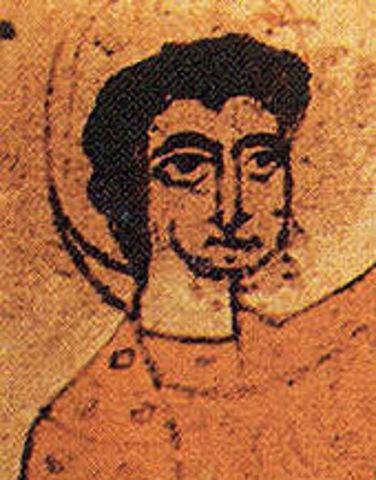 Consolidación del reino de Aragón mediante vasallaje al papa