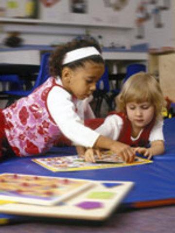 preschooler age 6- social/ emotional