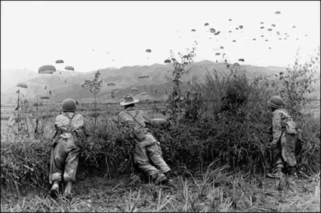 Battles of Dien Bien Phu
