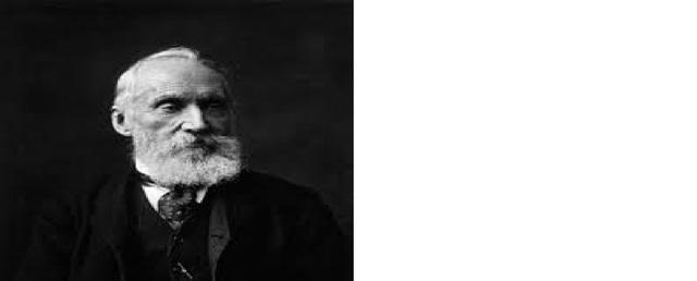 Thomson y Lord Kelvin