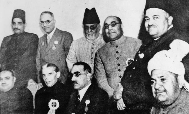 Muslim League Party