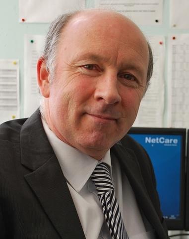 Mr Chris Hunt became Principal of Westfield