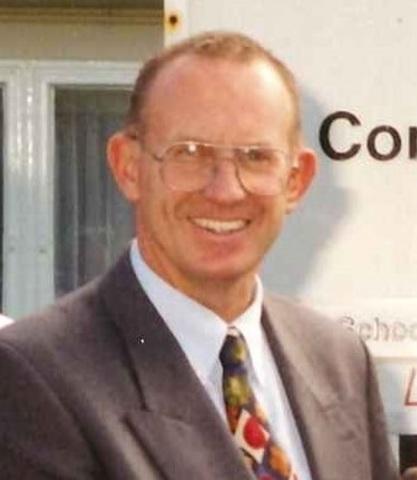 Mr Stephen Walker became Headteacher of Westfield