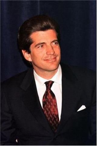John Fitzgerald Kennedy Jr.