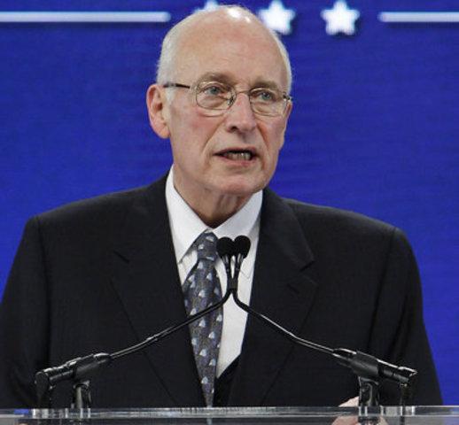 """Cheney """"warns"""" Daschle about establishing independent 9/11 inquiry"""
