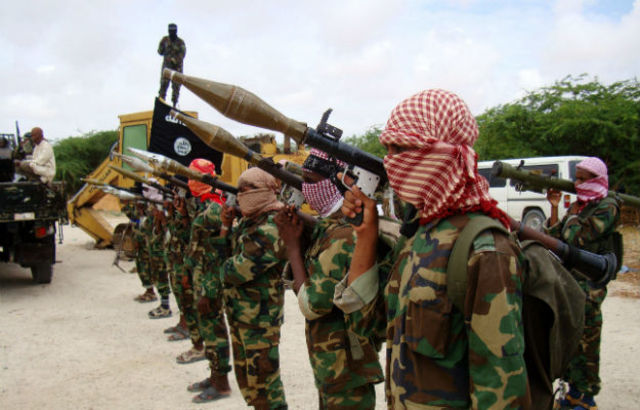 Al Qaeda operations chief captured
