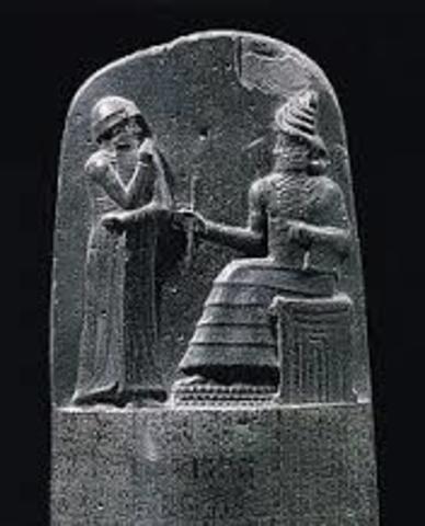 MESOPOTAMIA(2000 A.C)