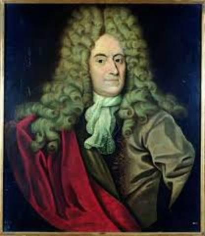 1666: Ole Roemer