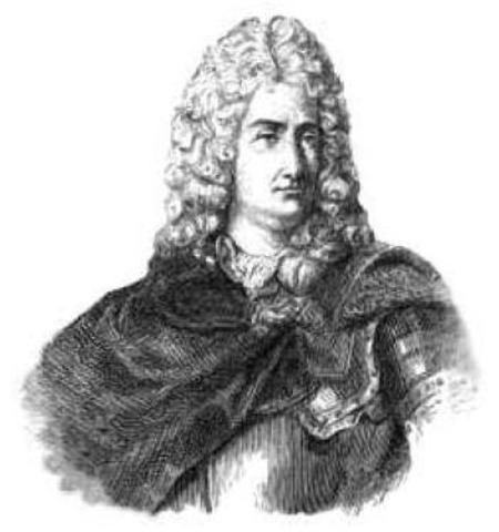 1773: Dufay