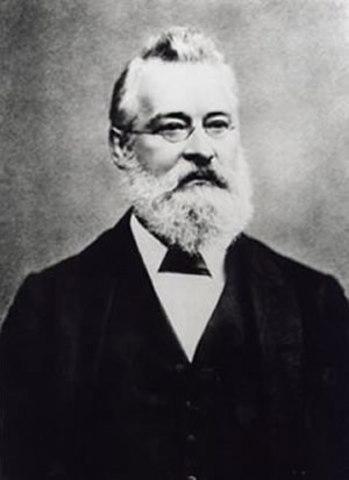 1864: Newlands