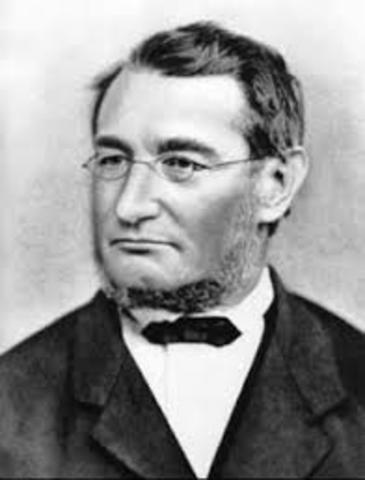1870 : Mayer