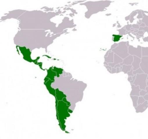 Unión de Republicas hispanoamericanas