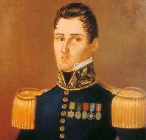 Jose Maria Cordova