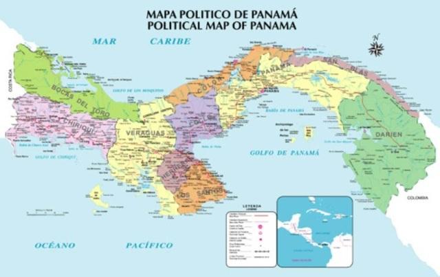 Separación de Panamá
