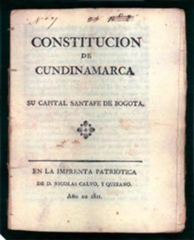 Aprobacion reforma de la Constitución.