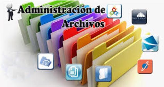 Decreto 2578 de  2012.