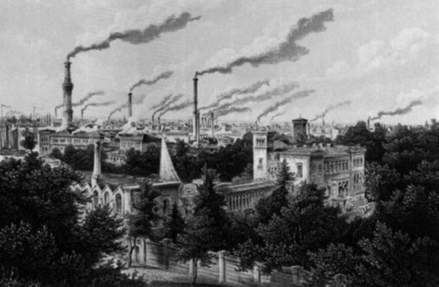 German Industrial Revolution