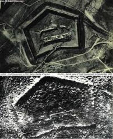siege of Verdun