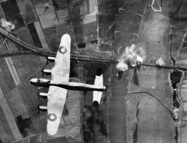 Operation Thunderclap (1945)