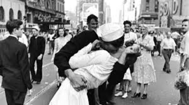 VE Day (1945)