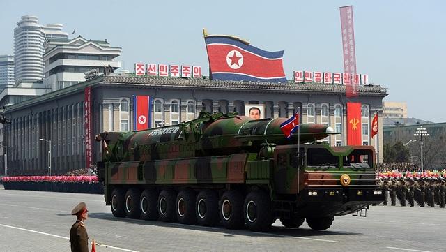 North Korea tests 7 new missiles