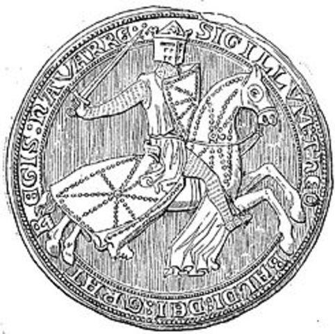 Juramento de los Fueros de Navarra