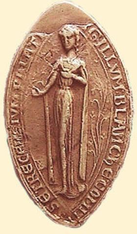 Designación Vicaria del reino de Sicilia.