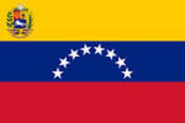 Venezuelens Battles for independence