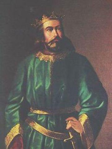 Finalización de la conquista de Huesca