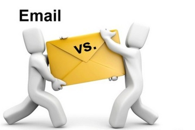 Email- Almost Instant Communication