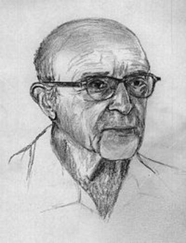 Carl Ransom Rogers.Nació en Oak Park,Illinois,Estados Unidos