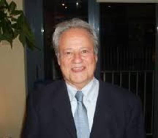 """ORTIZ CHAPARRO, Francisco, """"La Sociedad de la Información"""""""