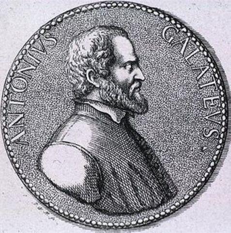 Antonio de FerrARIIS