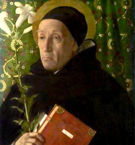 Meister Johann Eckhart